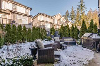 "Photo 19: 19 3461 PRINCETON Avenue in Coquitlam: Burke Mountain Townhouse for sale in ""BRIDLEWOOD"" : MLS®# R2332320"