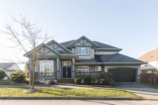 "Main Photo: 6111 164A Street in Surrey: Cloverdale BC House for sale in ""West Cloverdale"" (Cloverdale)  : MLS®# R2332247"