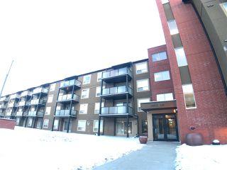Main Photo: 124 13907 136 Street in Edmonton: Zone 27 Condo for sale : MLS®# E4140426