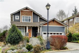 Main Photo: 2324 Demamiel Place in SOOKE: Sk Sunriver Single Family Detached for sale (Sooke)  : MLS®# 405029