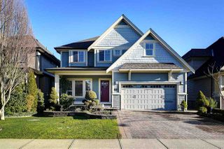 """Main Photo: 7312 198A Street in Langley: Willoughby Heights House for sale in """"ARBOUR LANE"""" : MLS®# R2336132"""