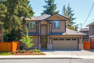 Photo 1: 1199 Stellys Cross Rd in BRENTWOOD BAY: CS Brentwood Bay House for sale (Central Saanich)  : MLS®# 805604