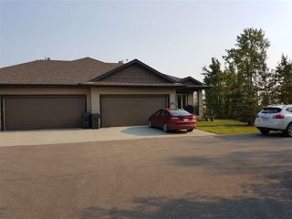 Photo 27: 23A 53521 RGE RD 272: Rural Parkland County House Half Duplex for sale : MLS®# E4143092