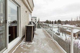 Photo 26: 508 7905 96 Street in Edmonton: Zone 17 Condo for sale : MLS®# E4143244