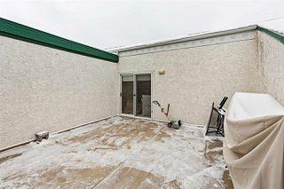 Photo 24: 508 7905 96 Street in Edmonton: Zone 17 Condo for sale : MLS®# E4143244