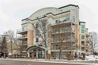 Main Photo: 508 7905 96 Street in Edmonton: Zone 17 Condo for sale : MLS®# E4143244