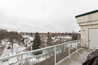 Photo 25: 508 7905 96 Street in Edmonton: Zone 17 Condo for sale : MLS®# E4143244