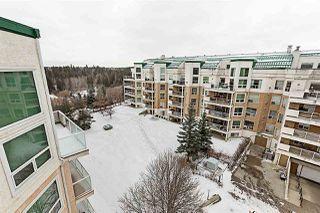Photo 23: 508 7905 96 Street in Edmonton: Zone 17 Condo for sale : MLS®# E4143244