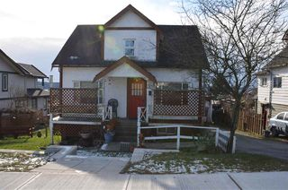 Photo 1: 1038 DELESTRE Avenue in Coquitlam: Maillardville House for sale : MLS®# R2339732
