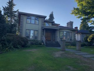 Photo 1: 6909 ASH Street in Vancouver: South Cambie House for sale (Vancouver West)  : MLS®# R2343565