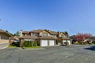 "Main Photo: 119 14861 98 Avenue in Surrey: Guildford Townhouse for sale in ""THE MANSIONS"" (North Surrey)  : MLS®# R2343953"