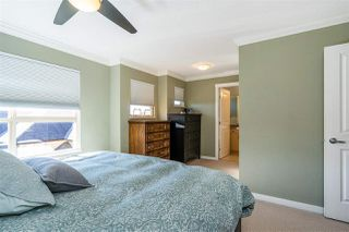 "Photo 13: 65 20350 68 Avenue in Langley: Willoughby Heights Townhouse for sale in ""Sunridge"" : MLS®# R2344309"