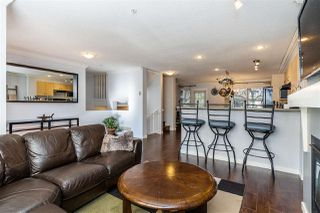 "Photo 3: 65 20350 68 Avenue in Langley: Willoughby Heights Townhouse for sale in ""Sunridge"" : MLS®# R2344309"