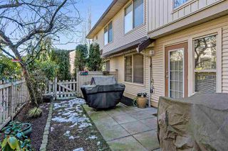 "Photo 12: 65 20350 68 Avenue in Langley: Willoughby Heights Townhouse for sale in ""Sunridge"" : MLS®# R2344309"