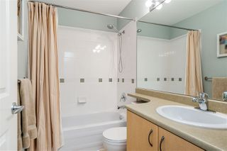 "Photo 19: 65 20350 68 Avenue in Langley: Willoughby Heights Townhouse for sale in ""Sunridge"" : MLS®# R2344309"
