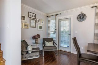 "Photo 10: 65 20350 68 Avenue in Langley: Willoughby Heights Townhouse for sale in ""Sunridge"" : MLS®# R2344309"