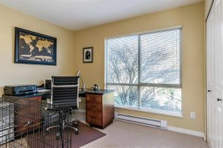"Photo 18: 65 20350 68 Avenue in Langley: Willoughby Heights Townhouse for sale in ""Sunridge"" : MLS®# R2344309"