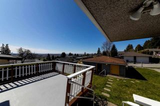 Photo 2: 8083 GRAY Avenue in Burnaby: South Slope House for sale (Burnaby South)  : MLS®# R2352305