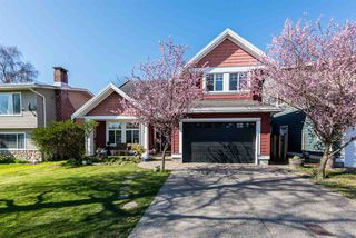 """Main Photo: 4611 60B Street in Delta: Holly House for sale in """"HOLLY NEIGHBOURHOOD"""" (Ladner)  : MLS®# R2353268"""