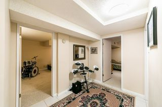 Photo 21: 14 Gladstone Crescent: St. Albert House for sale : MLS®# E4149524