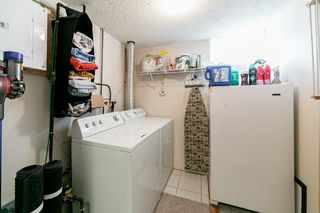 Photo 23: 14 Gladstone Crescent: St. Albert House for sale : MLS®# E4149524
