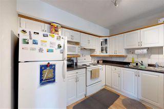 Photo 3: 8 2505 42 Street in Edmonton: Zone 29 Townhouse for sale : MLS®# E4150042