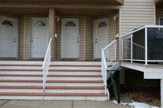 Photo 25: 8 2505 42 Street in Edmonton: Zone 29 Townhouse for sale : MLS®# E4150042