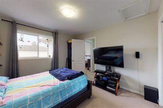 Photo 24: 8 2505 42 Street in Edmonton: Zone 29 Townhouse for sale : MLS®# E4150042