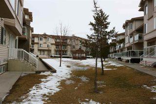 Photo 28: 8 2505 42 Street in Edmonton: Zone 29 Townhouse for sale : MLS®# E4150042
