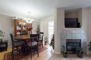 Photo 10: 8 2505 42 Street in Edmonton: Zone 29 Townhouse for sale : MLS®# E4150042