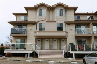 Photo 1: 8 2505 42 Street in Edmonton: Zone 29 Townhouse for sale : MLS®# E4150042