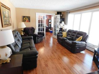 Photo 4: 56501 Rge Rd 234: Rural Sturgeon County House for sale : MLS®# E4150662