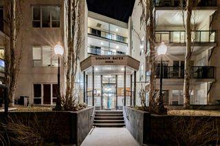 Main Photo: 131 10023 110 Street in Edmonton: Zone 12 Condo for sale : MLS®# E4150753