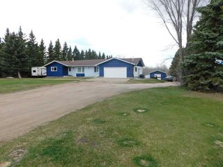 Photo 1: 23516 Twp 560: Rural Sturgeon County House for sale : MLS®# E4150971