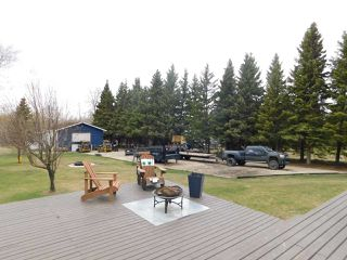 Photo 6: 23516 Twp 560: Rural Sturgeon County House for sale : MLS®# E4150971