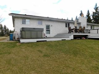 Photo 4: 23516 Twp 560: Rural Sturgeon County House for sale : MLS®# E4150971