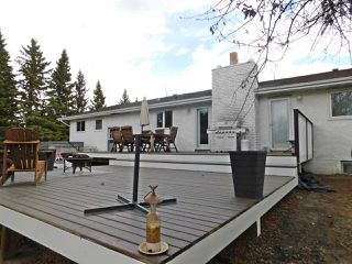 Photo 29: 23516 Twp 560: Rural Sturgeon County House for sale : MLS®# E4150971