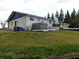 Photo 2: 23516 Twp 560: Rural Sturgeon County House for sale : MLS®# E4150971