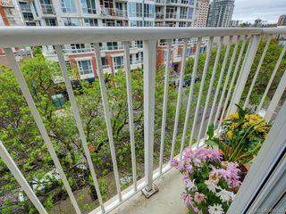 Photo 16: 403 835 View St in VICTORIA: Vi Downtown Condo Apartment for sale (Victoria)  : MLS®# 811207