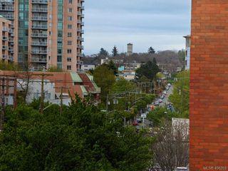 Photo 19: 403 835 View St in VICTORIA: Vi Downtown Condo Apartment for sale (Victoria)  : MLS®# 811207