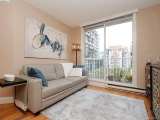 Photo 5: 403 835 View St in VICTORIA: Vi Downtown Condo Apartment for sale (Victoria)  : MLS®# 811207