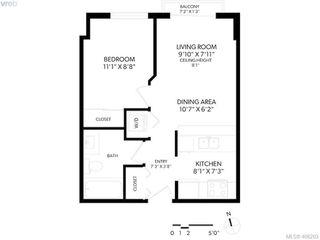 Photo 24: 403 835 View St in VICTORIA: Vi Downtown Condo Apartment for sale (Victoria)  : MLS®# 811207