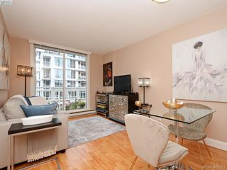 Photo 6: 403 835 View St in VICTORIA: Vi Downtown Condo Apartment for sale (Victoria)  : MLS®# 811207