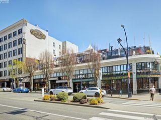 Photo 22: 403 835 View St in VICTORIA: Vi Downtown Condo Apartment for sale (Victoria)  : MLS®# 811207