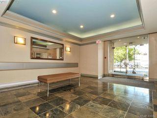Photo 20: 403 835 View St in VICTORIA: Vi Downtown Condo Apartment for sale (Victoria)  : MLS®# 811207