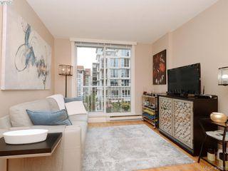 Photo 2: 403 835 View St in VICTORIA: Vi Downtown Condo Apartment for sale (Victoria)  : MLS®# 811207
