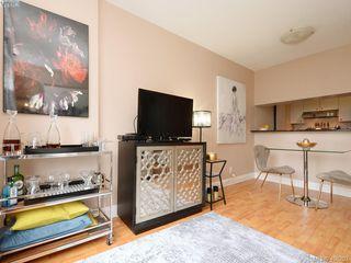 Photo 3: 403 835 View St in VICTORIA: Vi Downtown Condo Apartment for sale (Victoria)  : MLS®# 811207
