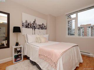 Photo 12: 403 835 View St in VICTORIA: Vi Downtown Condo Apartment for sale (Victoria)  : MLS®# 811207