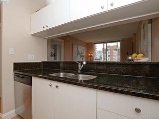 Photo 11: 403 835 View St in VICTORIA: Vi Downtown Condo Apartment for sale (Victoria)  : MLS®# 811207
