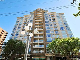 Photo 1: 403 835 View St in VICTORIA: Vi Downtown Condo Apartment for sale (Victoria)  : MLS®# 811207